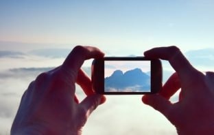 How To Take Professional Quality Photos And Videos Using A Cell Phone Camera