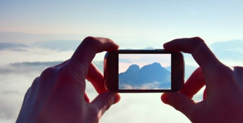 How To Take Professional Quality Photos And Videos With A Cell Phone Camera
