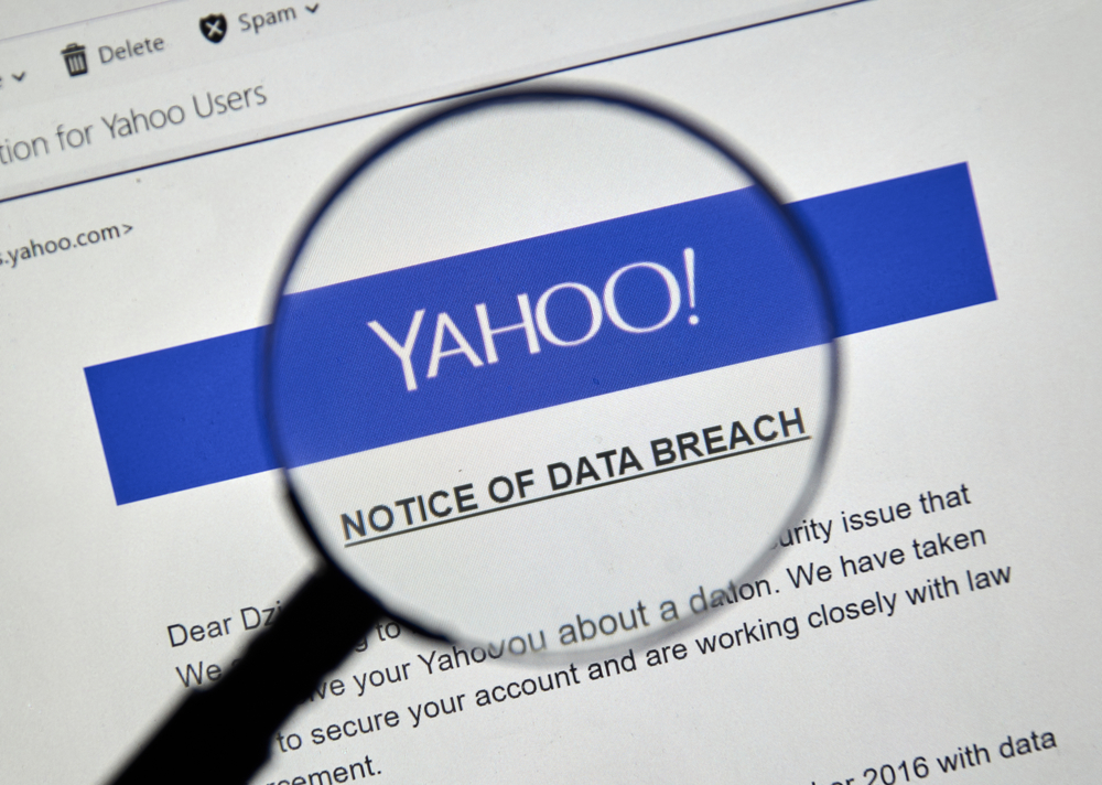 The Worst Data Breaches In Recent History