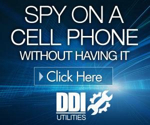 DDI Utilities ad