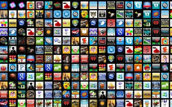 Cool Apps That Don't Suck