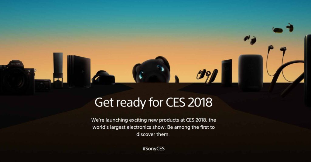 CES 2018 digital addicts