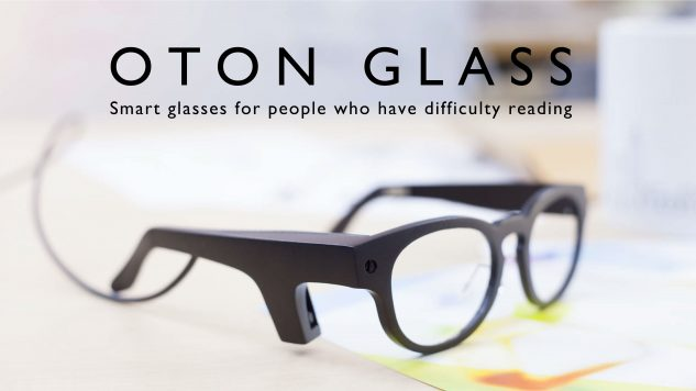 Oton- Glass Digital Addicts spy app glasses
