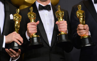 And The Winners Of The 90th Academy Awards Are...