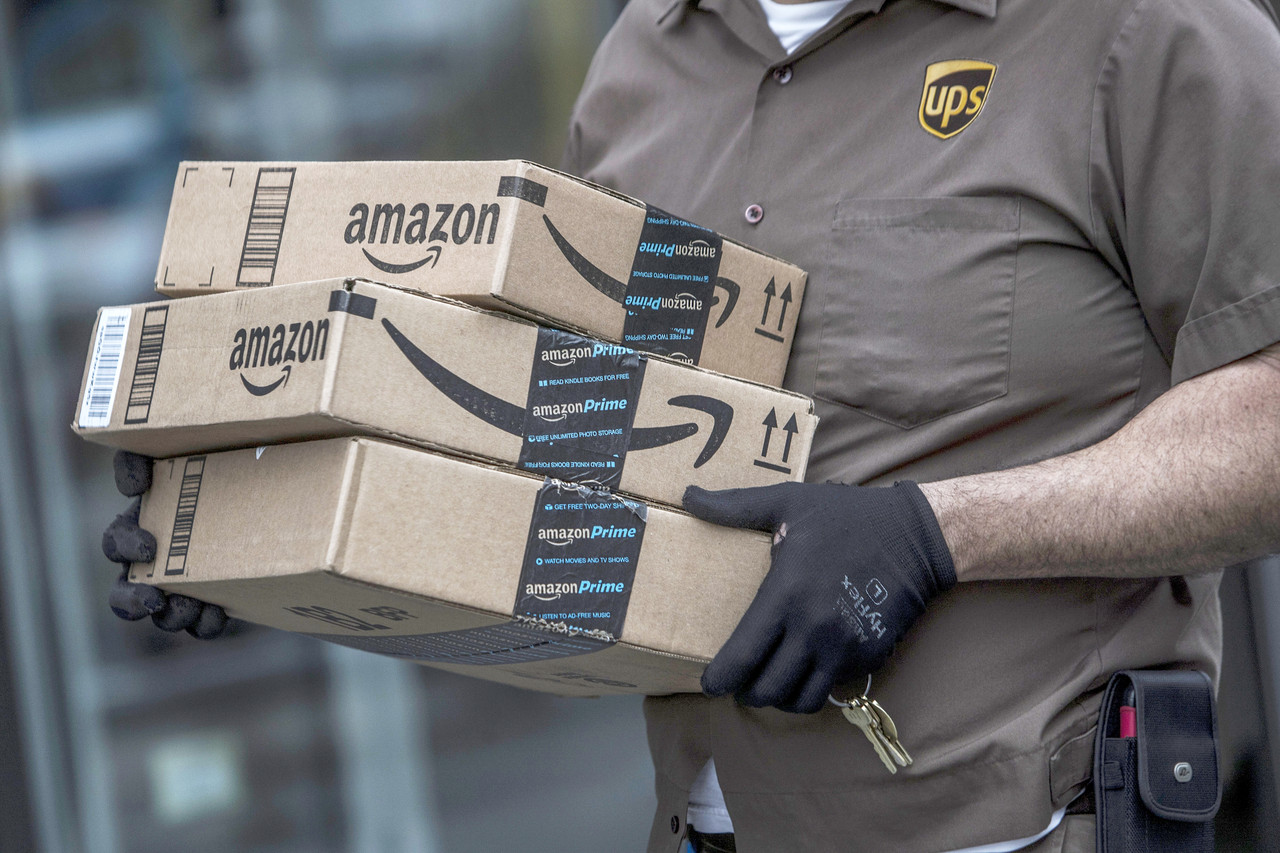 Amazon Logistics Photo On Delivery program Digital Addicts