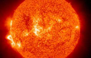 Digital Addicts Magnetic Storm sun