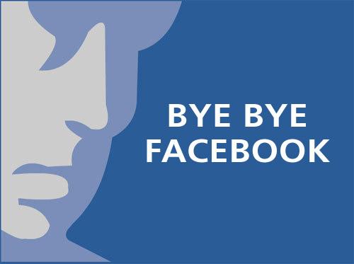 Digital Addicts unfriend delete Facebook