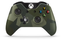 Digital Bits Xbox controller navy submarine spy
