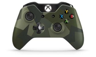 Digital Bits Xbox controller navy submarine spy