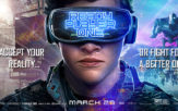 Ready Player One poster digital addicts