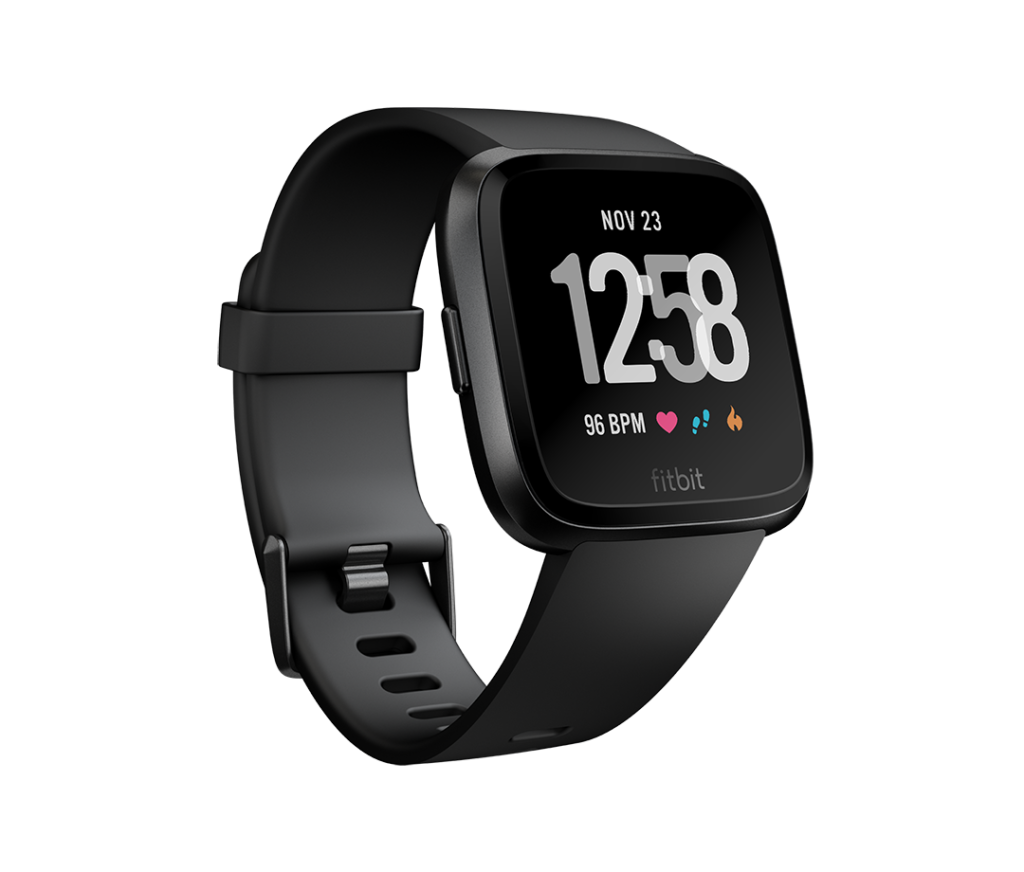 Fitbit Announces New Smartwatches For 2018