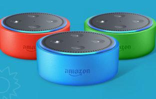 Digital Addicts Echo Dot Kids Edition