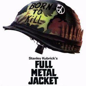 Digital Addicts Gunny R. Lee Ermey Full Metal Jacket