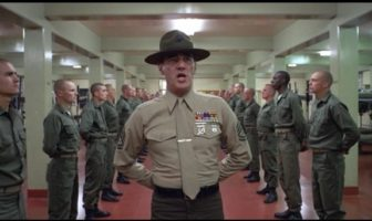 Digital Addicts Gunny R Lee Ermey Full Metal Jacket