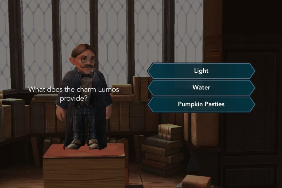 Harry Potter: Hogwarts Mystery mobile game Digital Addicts Blog