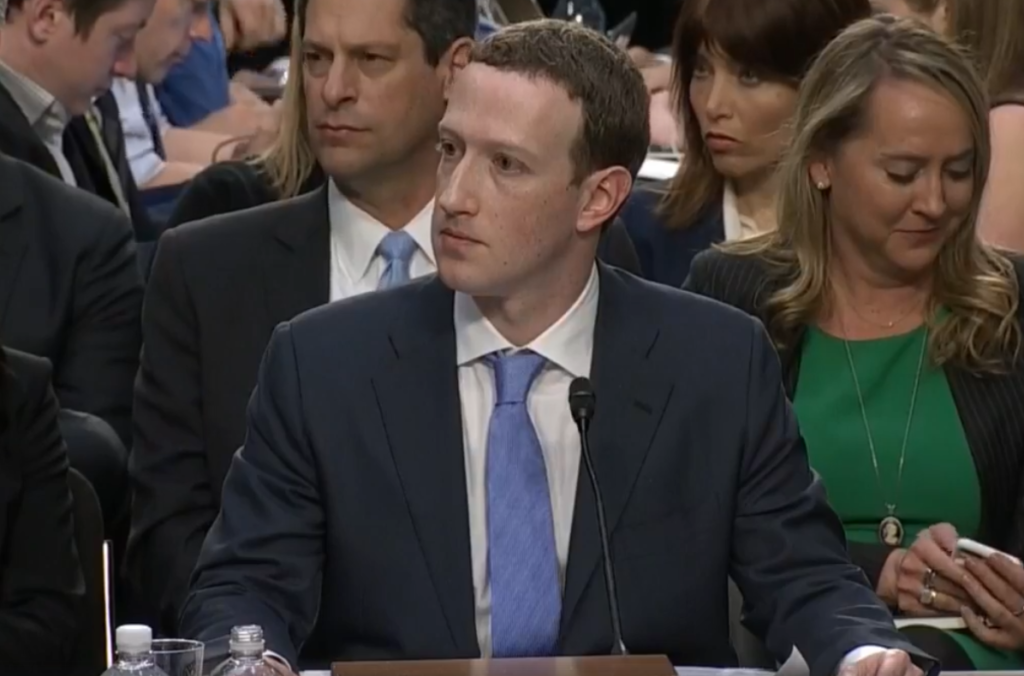 The Mark Zuckerberg Hearing: Everything You Should Know