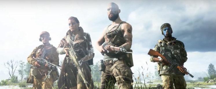 Digital Addicts Battlefield V