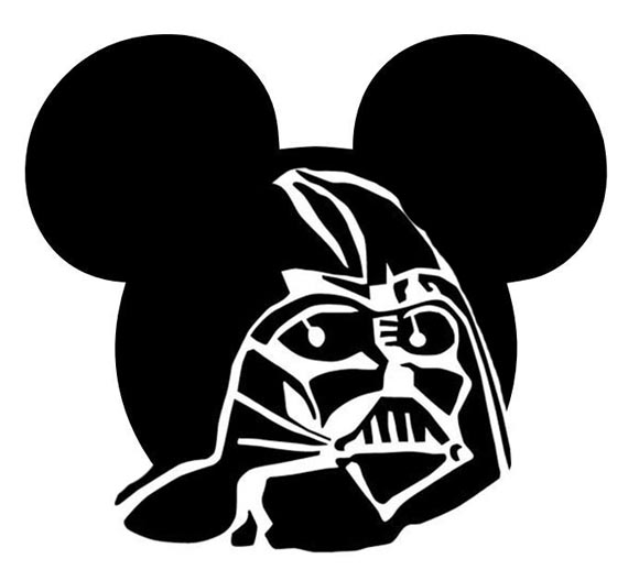Digital Addicts Star Wars Disney