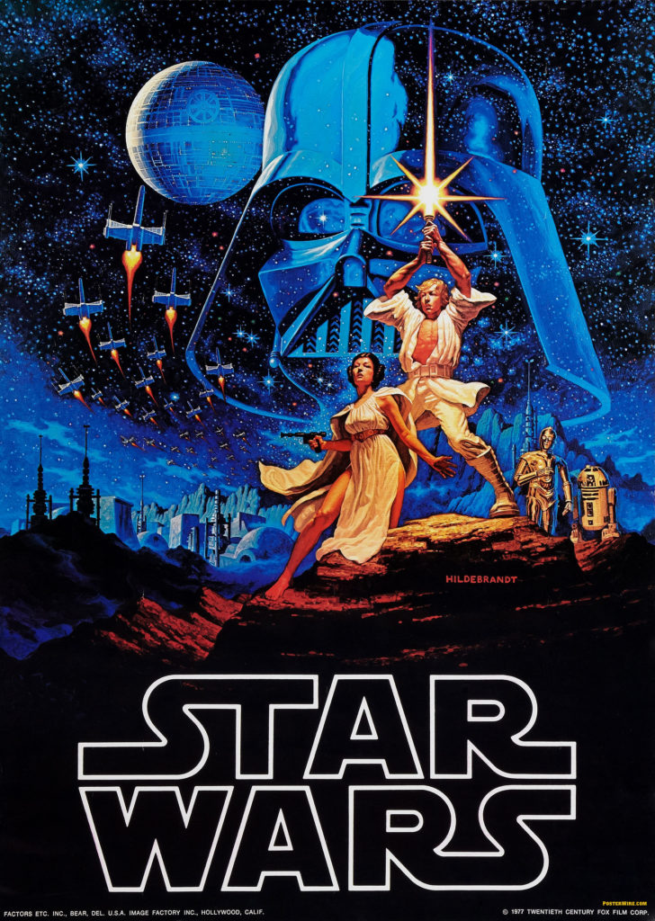 Digital Addicts Star Wars