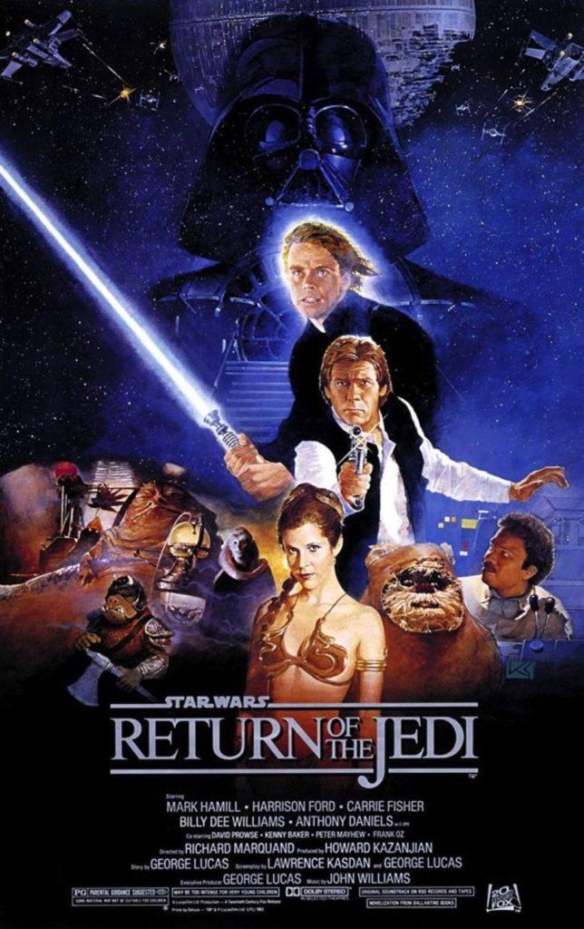 Digital Addicts Star Wars Jedi