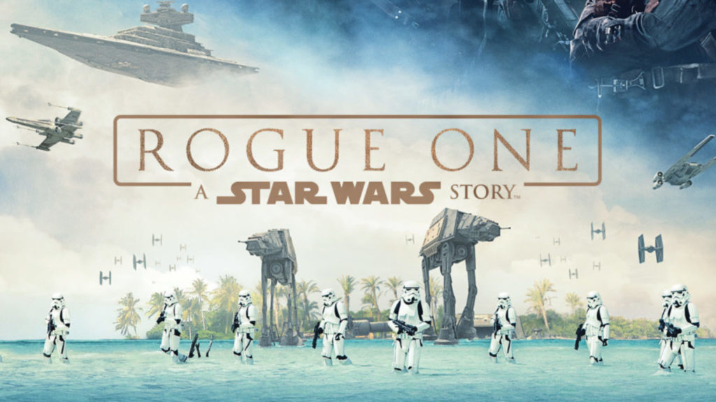 Digital Addicts Star Wars Rogue One