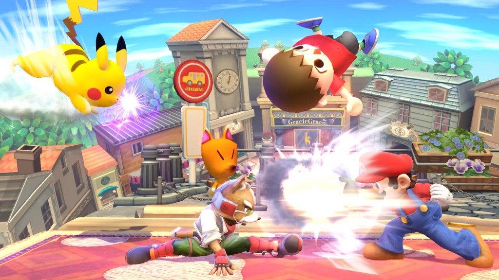 Super Smash Bros Ultimate: Progression Smashers Need
