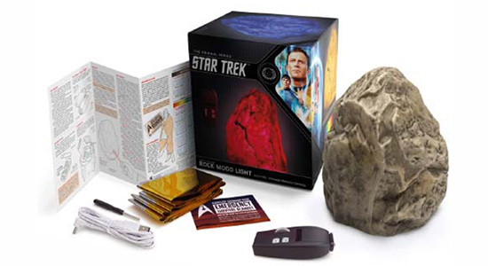 star trek gadgets rock mood light