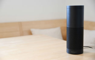 Amazon Echo Alexa Spy