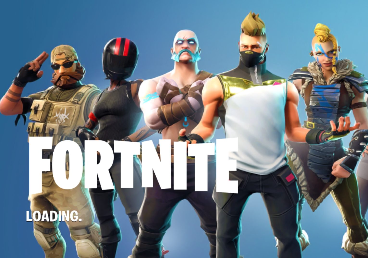 Fortnite Battle Royale Is Coming To Android Devices