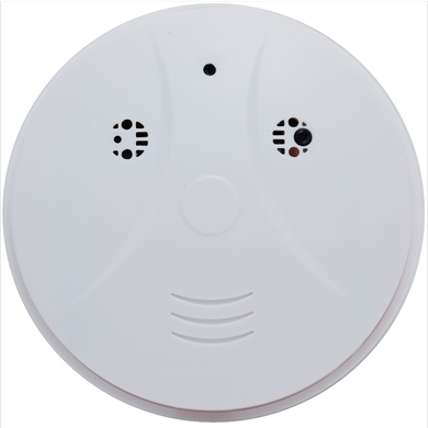 Fake Smoke Detector Hidden Camera security electronics Digital Security World