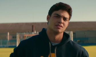To all the boys i've loved before peter kavinsky