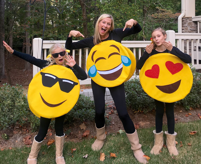 Digital Addicts Emojis Halloween Costumes