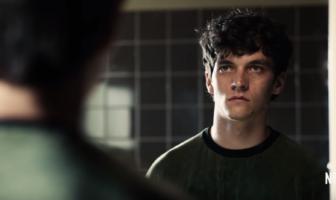 Black Mirror Bandersnatch On Netflix