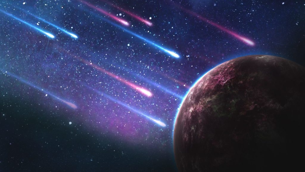 space background photos
