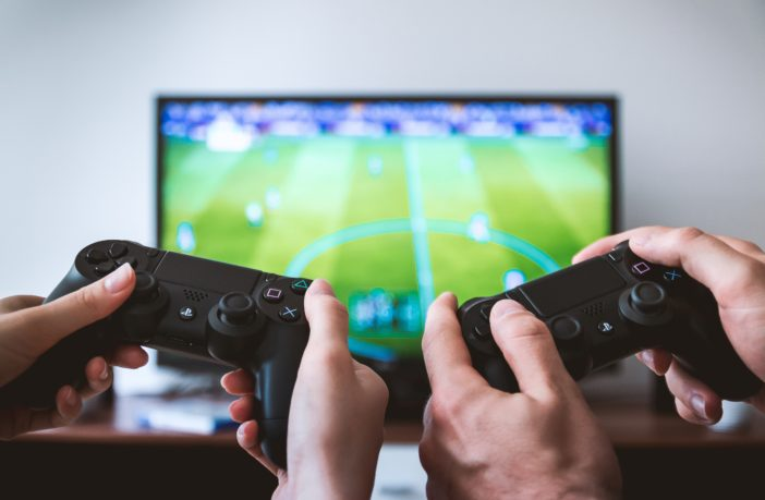 how to stream on PS4 digital addicts