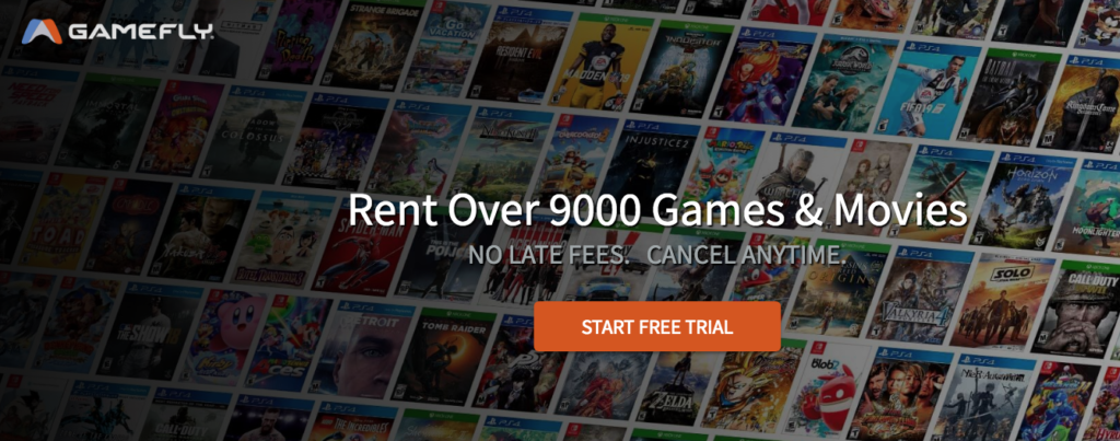 Is GameFly worth it Digital Addicts