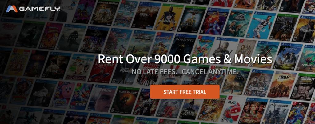 Is GameFly worth it Digital Addicts