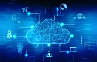 business cloud security