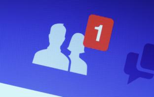 facebook friend request scams