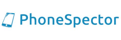 PhoneSpector logo