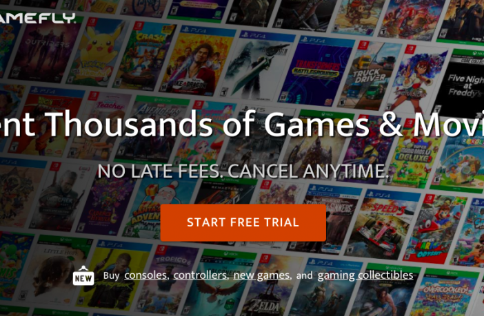 gamefly reviews digital addicts
